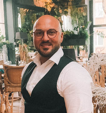 Alexandro  Dozzo